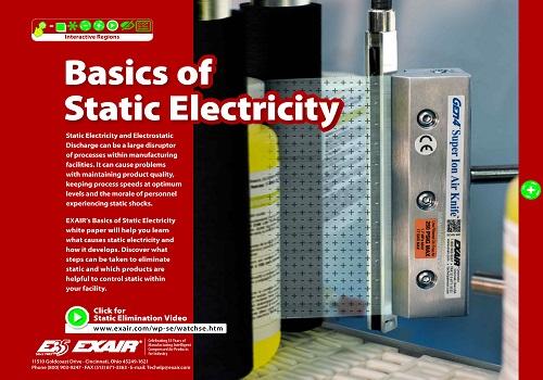 كتاب Basics of Static Electricity  B_o_s_10