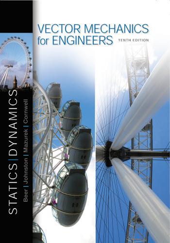 كتاب Beer Vector Mechanics for Engineers Statics and Dynamics B_v_m_10