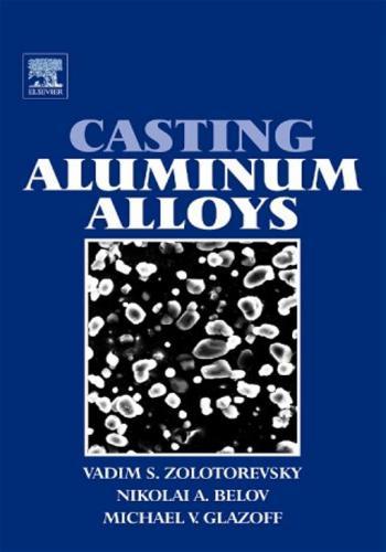 كتاب Casting Aluminum Alloys  C_a_a_11