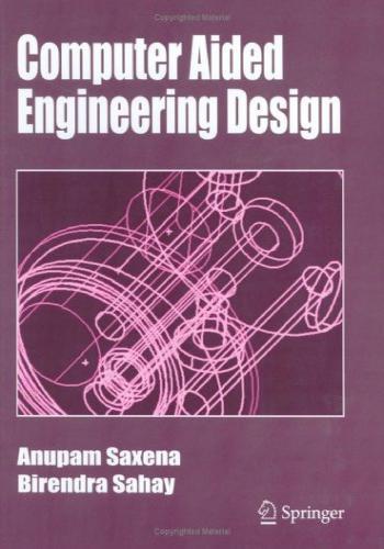 كتاب Computer Aided Engineering Design  C_a_e_10