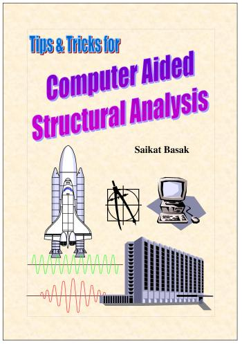 كتاب Tips and Tricks for Computer Aided Structural Analysis  C_a_s_10