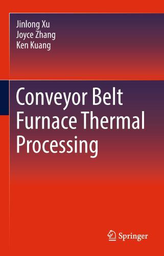 كتاب Conveyor Belt Furnace Thermal Processing  C_b_f_10