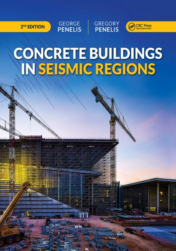 كتاب Concrete Buildings in Seismic Regions  C_b_i_10