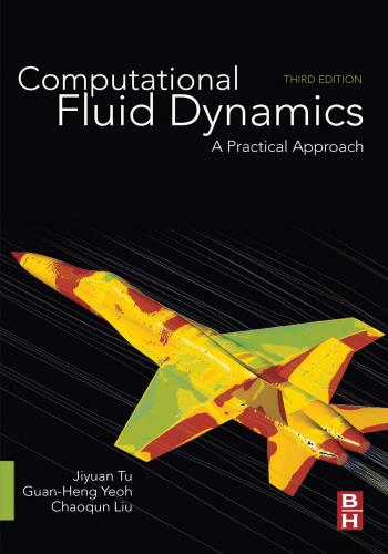 كتاب Computational Fluid Dynamics - A Practical Approach  C_f_d_11