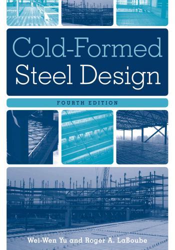 كتاب Cold-Formed Steel Design  C_f_s_10