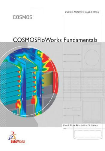 كتاب COSMOSFloWorks Fundamentals  C_f_w_10