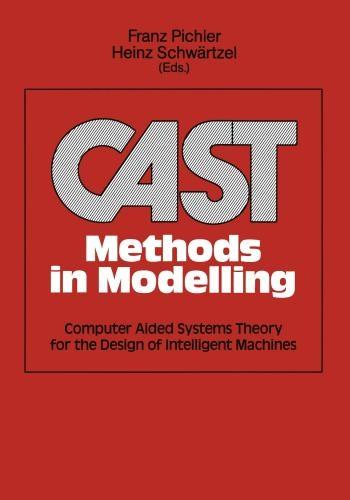 كتاب CAST Methods in Modelling  C_m_i_13