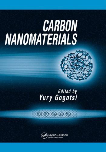 كتاب Carbon Nanomaterials   C_n_610