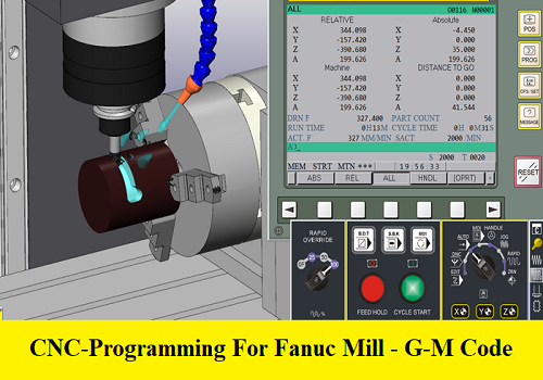كتاب CNC-Programming For Fanuc Mill - G-M Code C_n_c_10