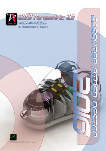 كتاب Creo Parametric Tutorial C_p_3_10
