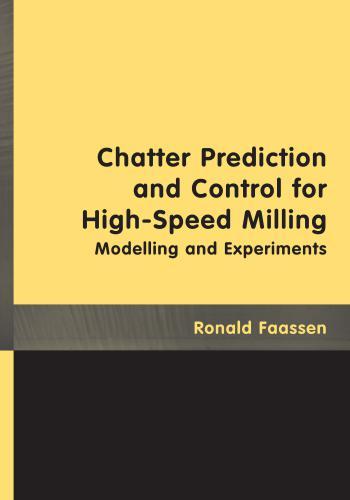 كتاب Chatter Prediction and Control for High-Speed Milling C_p_c10