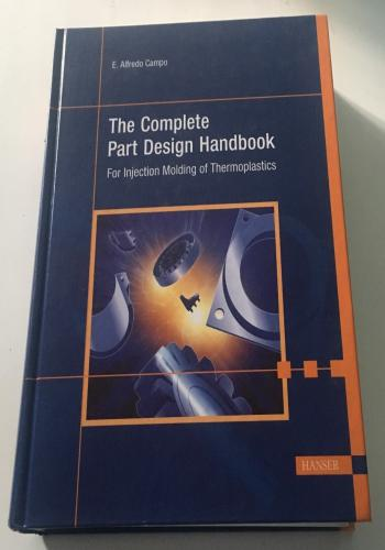 كتاب Complete Part Design Handbook - For Injection Molding of Thermoplastics  C_p_d_10