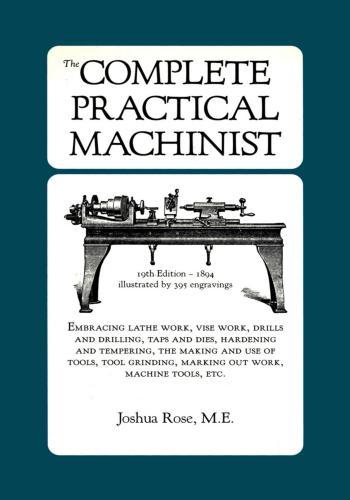 كتاب The Complete Practical Machinist  C_p_m_10