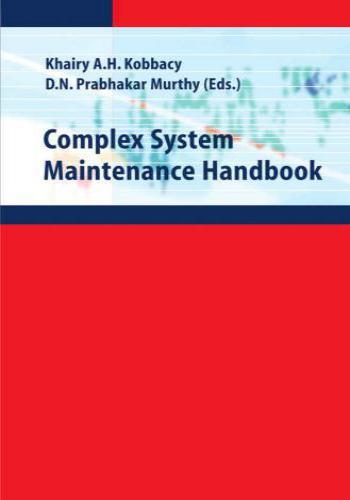 كتاب Complex System Maintenance Handbook  C_s_m_10