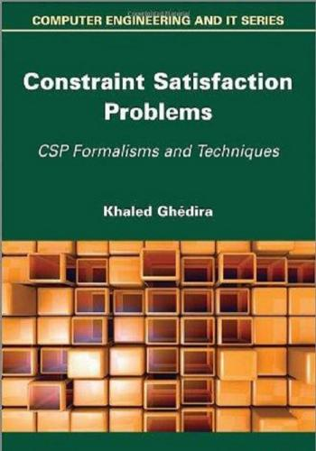 كتاب Constraint Satisfaction Problems C_s_p_11