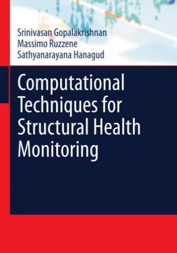 كتاب Computational Techniques for Structural Health Monitoring  C_t_f_10