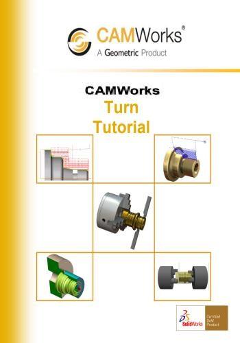 كتاب CAMWorks Turn Tutorial  C_w_1410