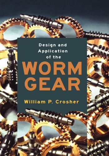 كتاب Design and Application of the Worm Gear  D_a_a_10