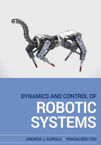 كتاب Dynamics and Control of Robotic Systems  D_a_c_11