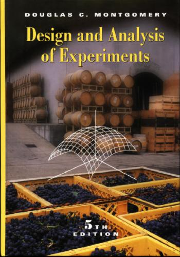 كتاب Design and Analysis of Experiments 5th Edition   - صفحة 2 D_a_e_11