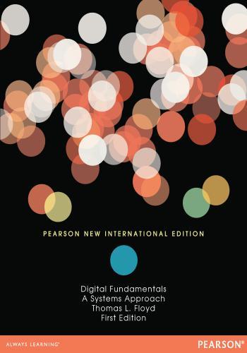 كتاب Digital Fundamentals - A Systems Approach  D_f_a_10