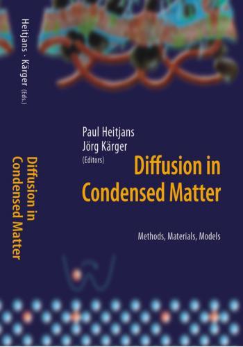 كتاب Diffusion in Condensed Matter - Methods, Materials, Models  D_i_c_10