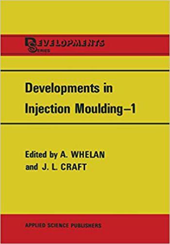 كتاب Developments in Injection Moulding 1  D_i_i_11