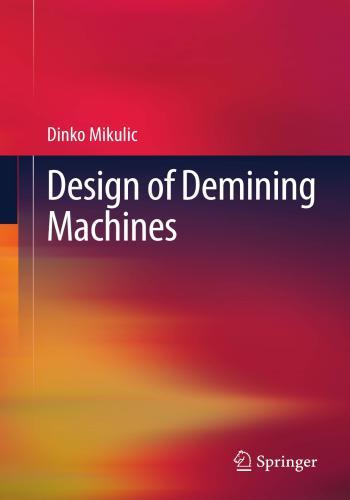 كتاب Design of Demining Machines  D_o_d_10