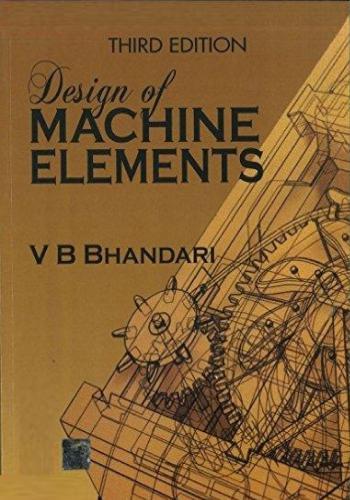 كتاب Design of Machine Elements  D_o_m_12