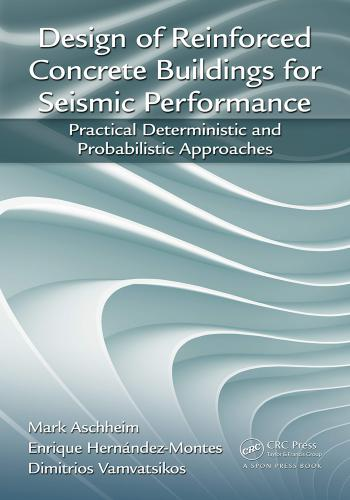 كتاب Design of Reinforced Concrete Buildings for Seismic Performance  D_o_r_13