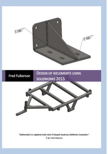 كتاب Design of Weldments Using Solidworks  D_o_w_10