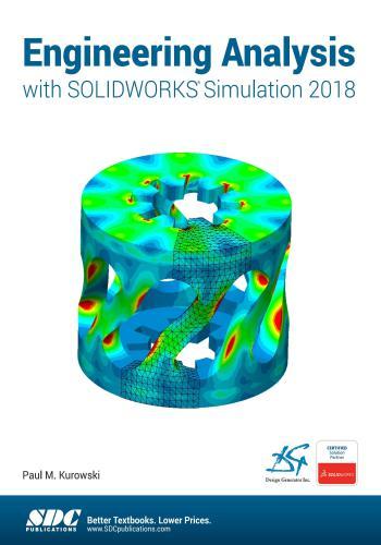 كتاب Engineering Analysis with SOLIDWORKS Simulation  E_a_w_11