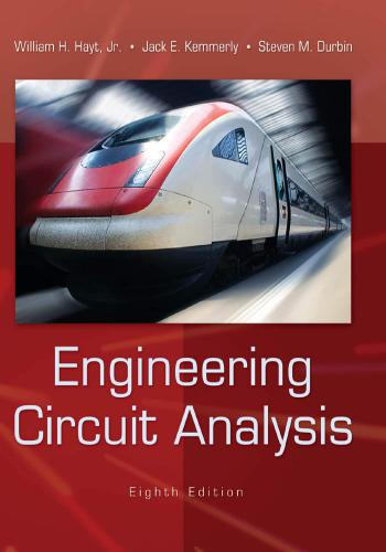 كتاب Engineering Circuit Analysis  E_c_a_11
