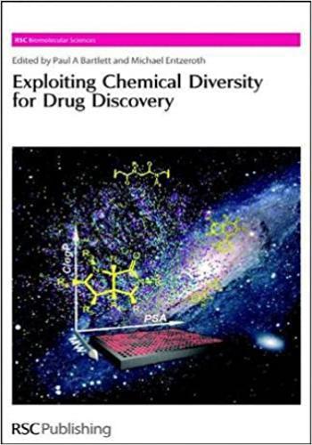 كتاب Exploiting Chemical Diversity for Drug Discovery  E_c_d_10