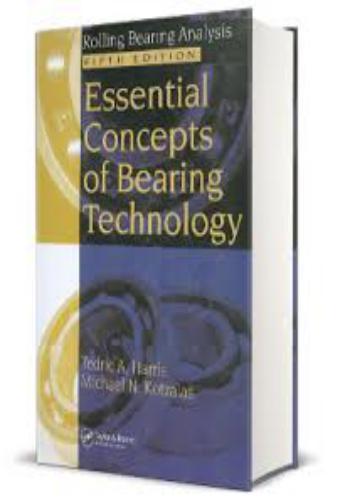 كتاب Essential Concepts of Bearing Technology - Rolling Bearing Analysis  E_c_o_10