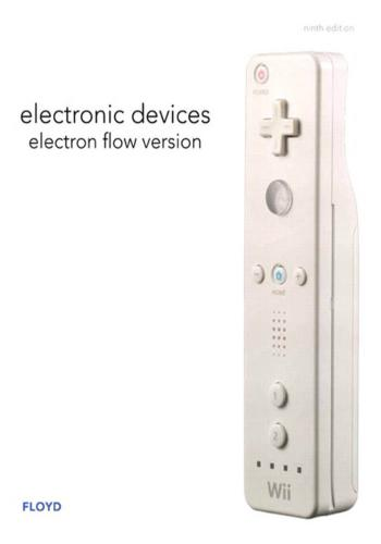 كتاب Electronic Devices - Electron Flow Version  E_d_e_10