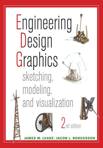 كتاب Engineering Design Graphics  E_d_g_11