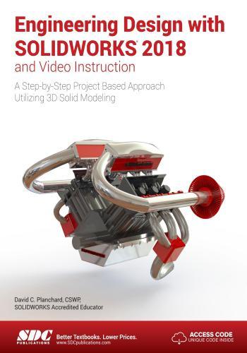 كتاب Engineering Design with SOLIDWORKS E_d_w_10