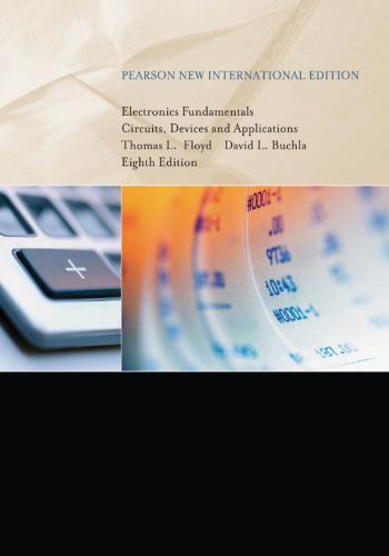 كتاب Electronics Fundamentals - Circuits, Devices and Applications E_f_c_10