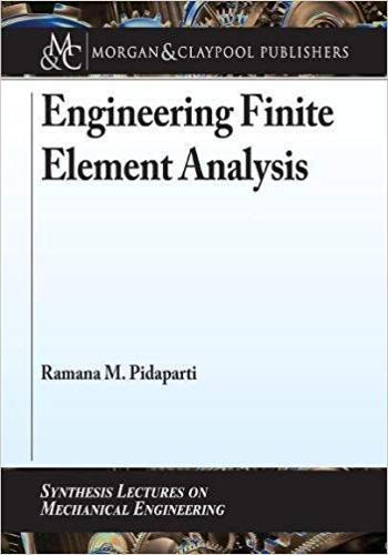 كتاب Engineering Finite Element Analysis  E_f_e_11