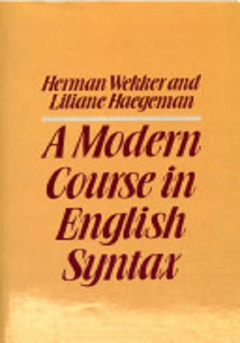 كتاب A Modern Course in English Syntax  E_g_a_10