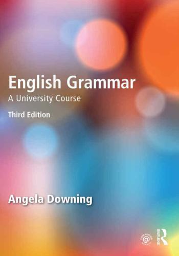 كتاب English Grammar - A University Course  E_g_a_12