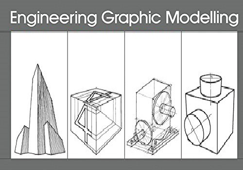 كتاب Engineering Graphic Modelling - A Workbook for Design Engineers  E_g_m_10