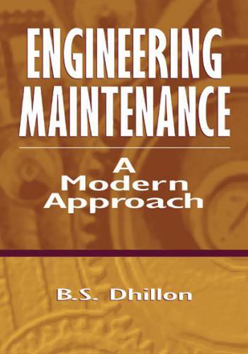 كتاب Engineering Maintenance - A Modern Approach  E_m_m_10