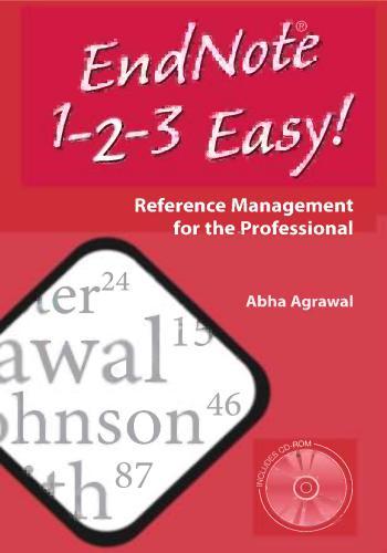 كتاب EndNote 1-2-3 Easy!  E_n_1_10