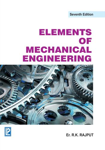 كتاب Elements of Mechanical Engineering  E_o_m_13
