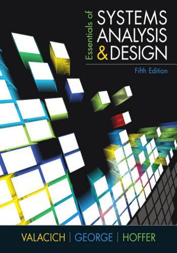 كتاب Essentials of Systems Analysis and Design  E_o_s_11