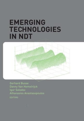 كتاب Emerging Technologies in Non-Destructive Testing  E_t_i_10