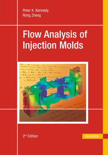كتاب Flow Analysis of Injection Molds F_a_o_10