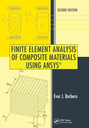 كتاب Finite Element Analysis of Composite Materials Using ANSYS  F_e_a_12